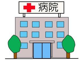 「病院 イラスト��画�検索�果