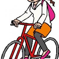 自転車と自動車の交通事故をされた方
