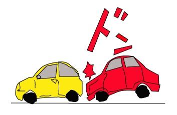 自転車の 自転車 追突 むちうち : 交通事故に巻き込まれた時気に ...