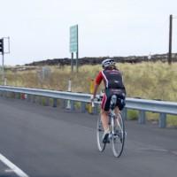 自転車の交通事故について