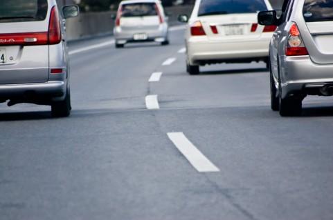 車 交通事故 むちうち